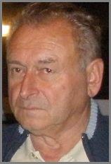 Martin Destinger