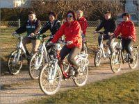 Radfahren Wenger Wanderverein 16