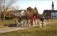 Radfahren Wenger Wanderverein 8
