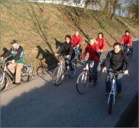 Radfahren Wenger Wanderverein