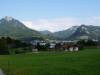 Fibling Bergtour beim Fuschelsee 23.09.2017