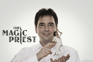 3The Magic Priest