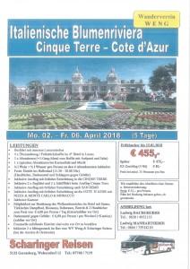 ITALIENISCHE BLUMMENRIVIERA CINQUE TERRE - COTE D°AZUR_0001