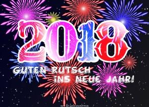 Schöne-2018-Guten-Rutsch-Neujahrsgrüße-Neujahrswünsche